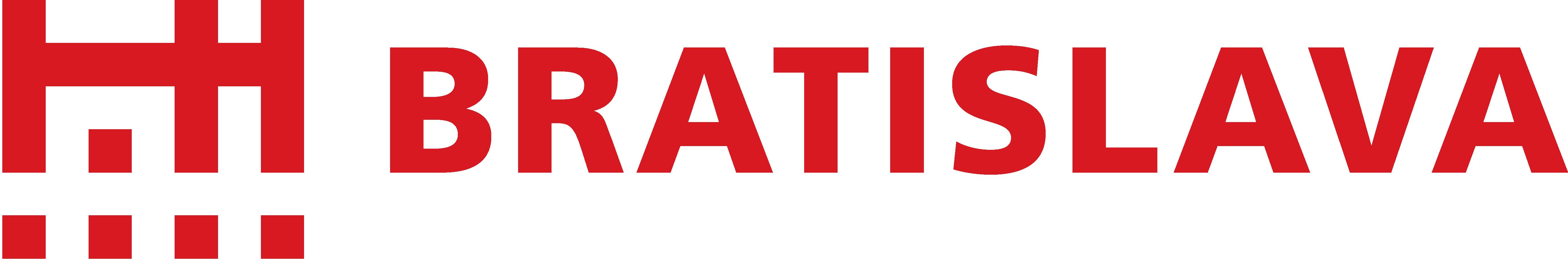 Logo Bratislava